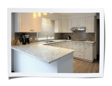 Cambria Crowndale Quartz Countertop